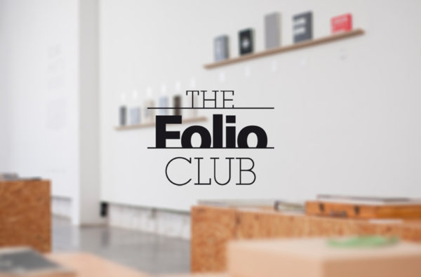 The Folio Club by Folch