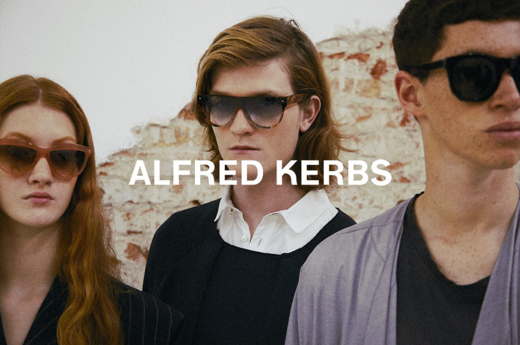 Alfred Kerbs by Folch