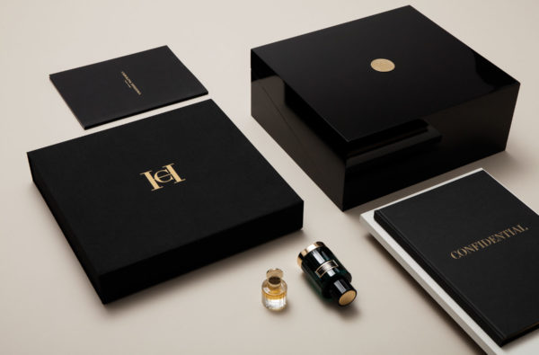 Herrera Confidential by Folch