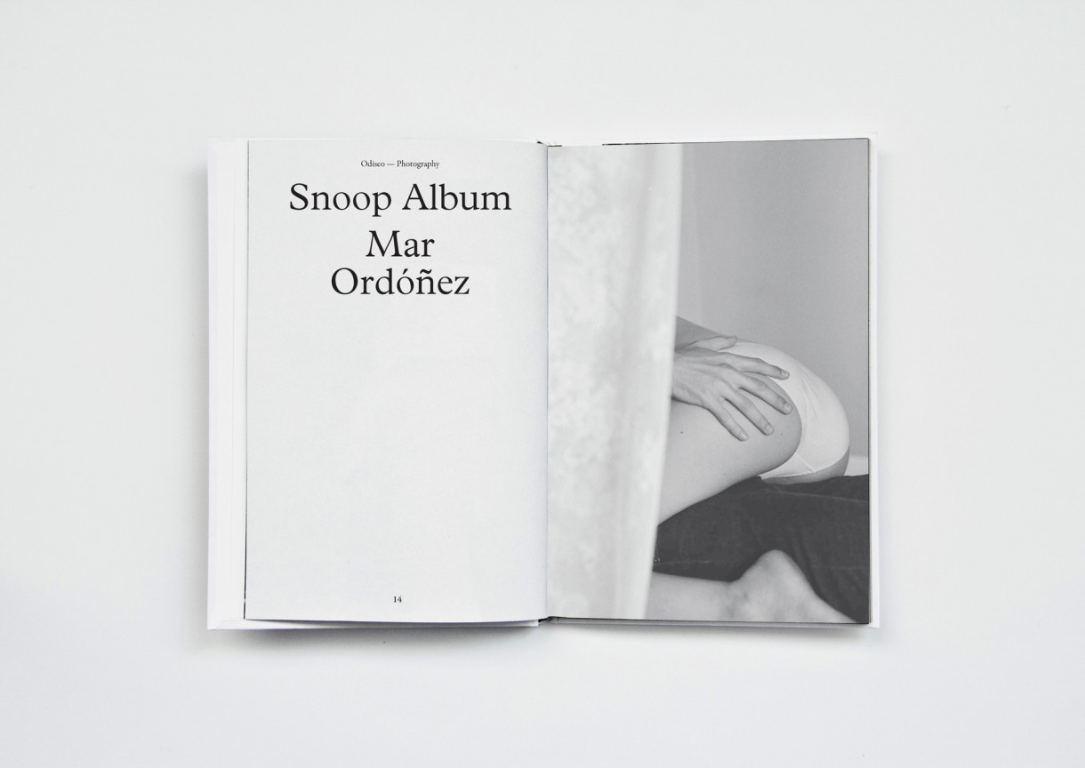 Folch - Odiseo Vol. 6 'Nature and artifice'