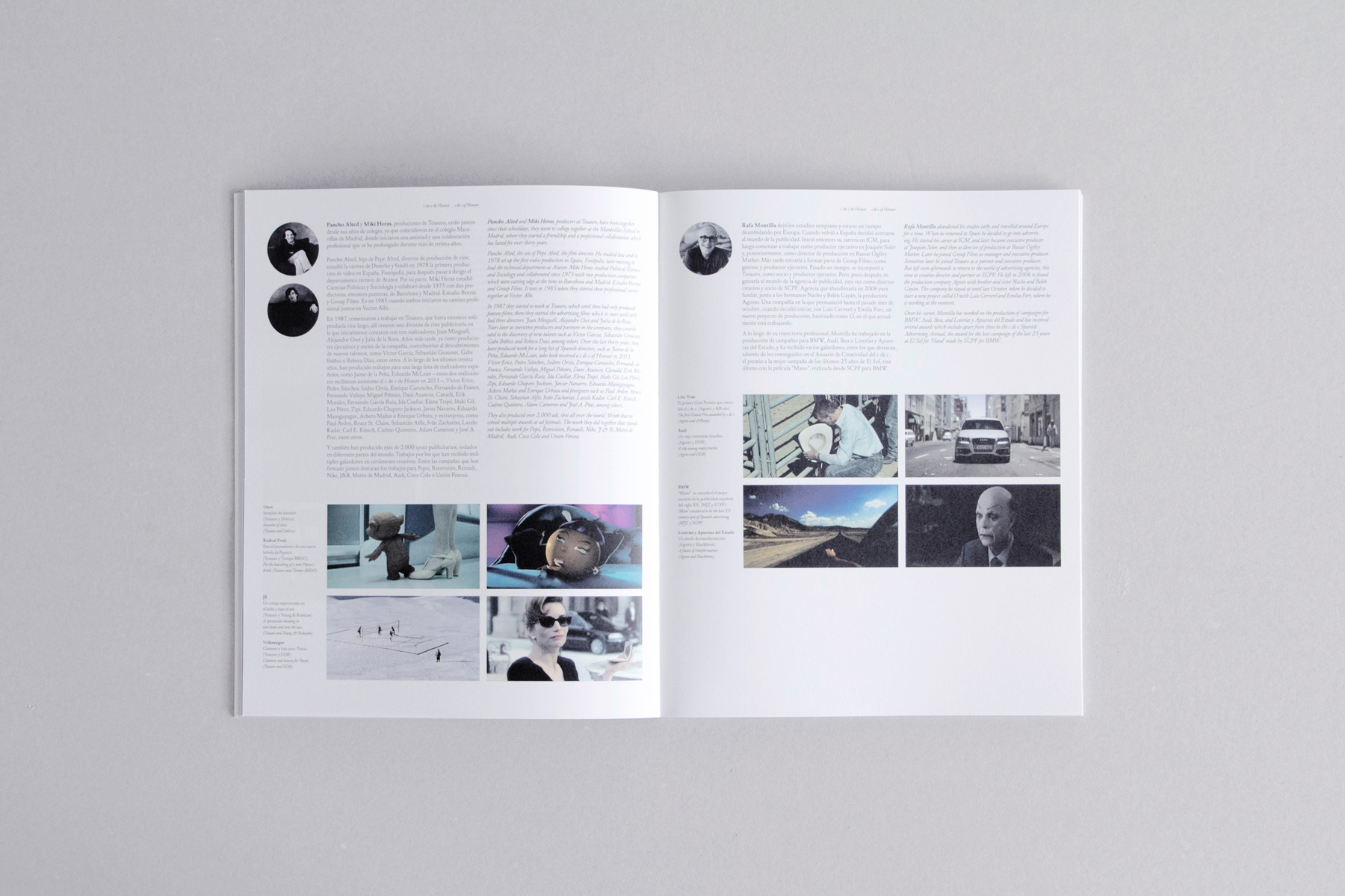 FOLCH - CdC Spanish Annual