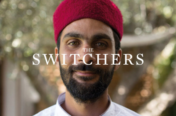 The Switchers by Folch