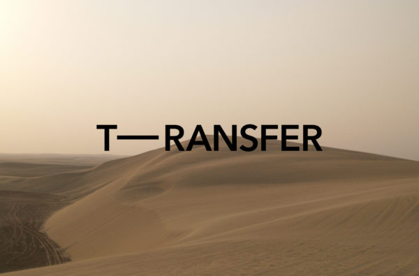Transfer by Folch