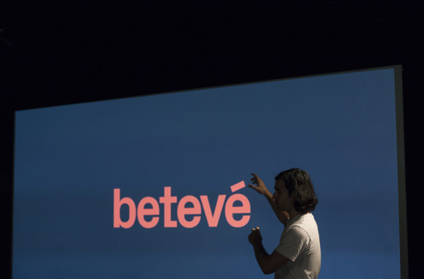 betevé contest presentation by folch
