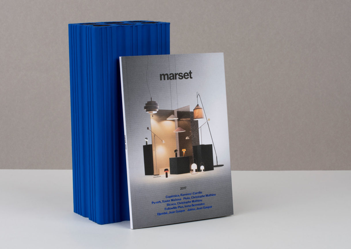 FOLCH - Marset 'Product Series'