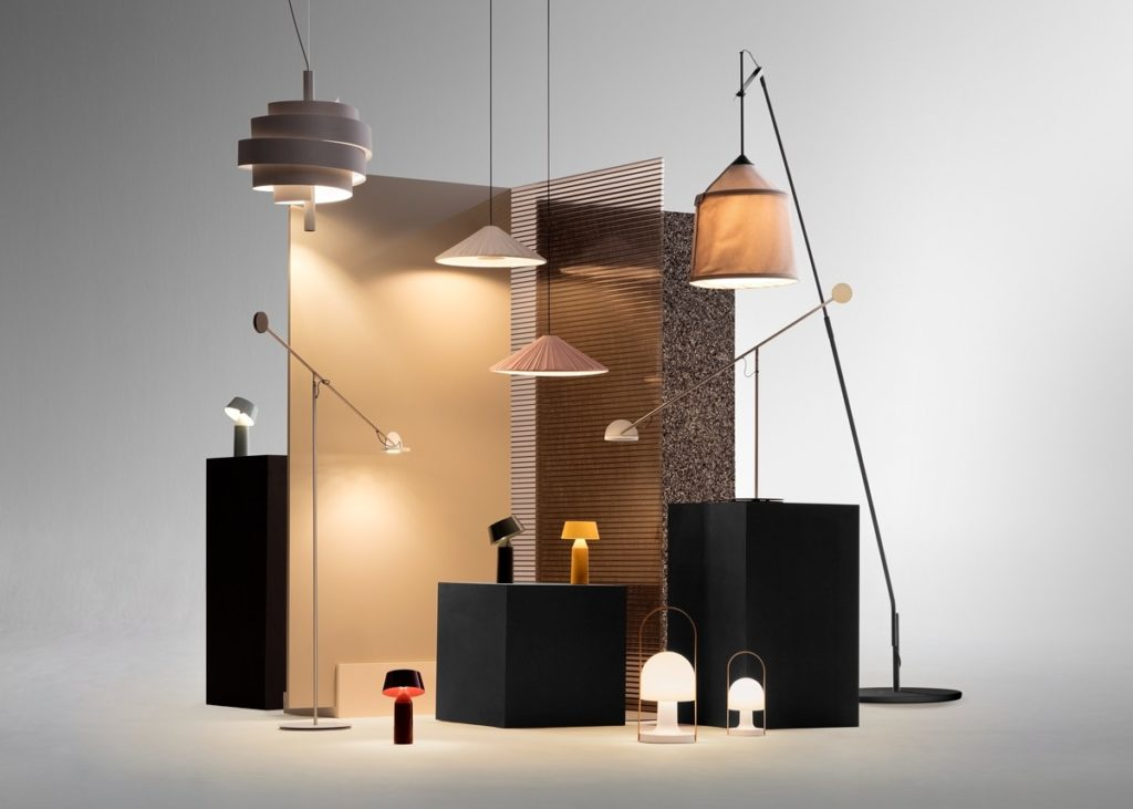 Marset 'Product Series' by Folch