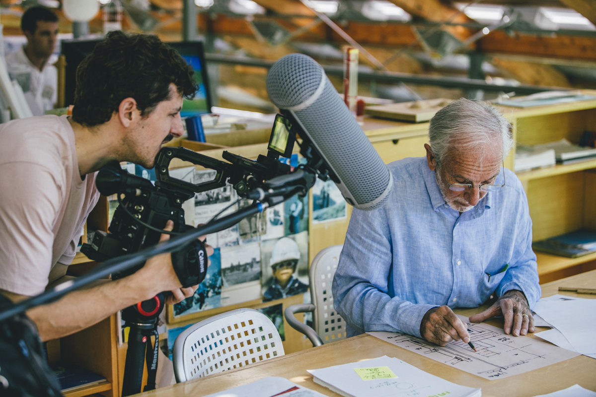 FOLCH - Renzo Piano: The Maestros Series