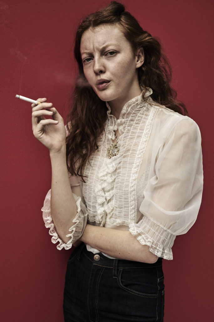 The Smokers |Folch