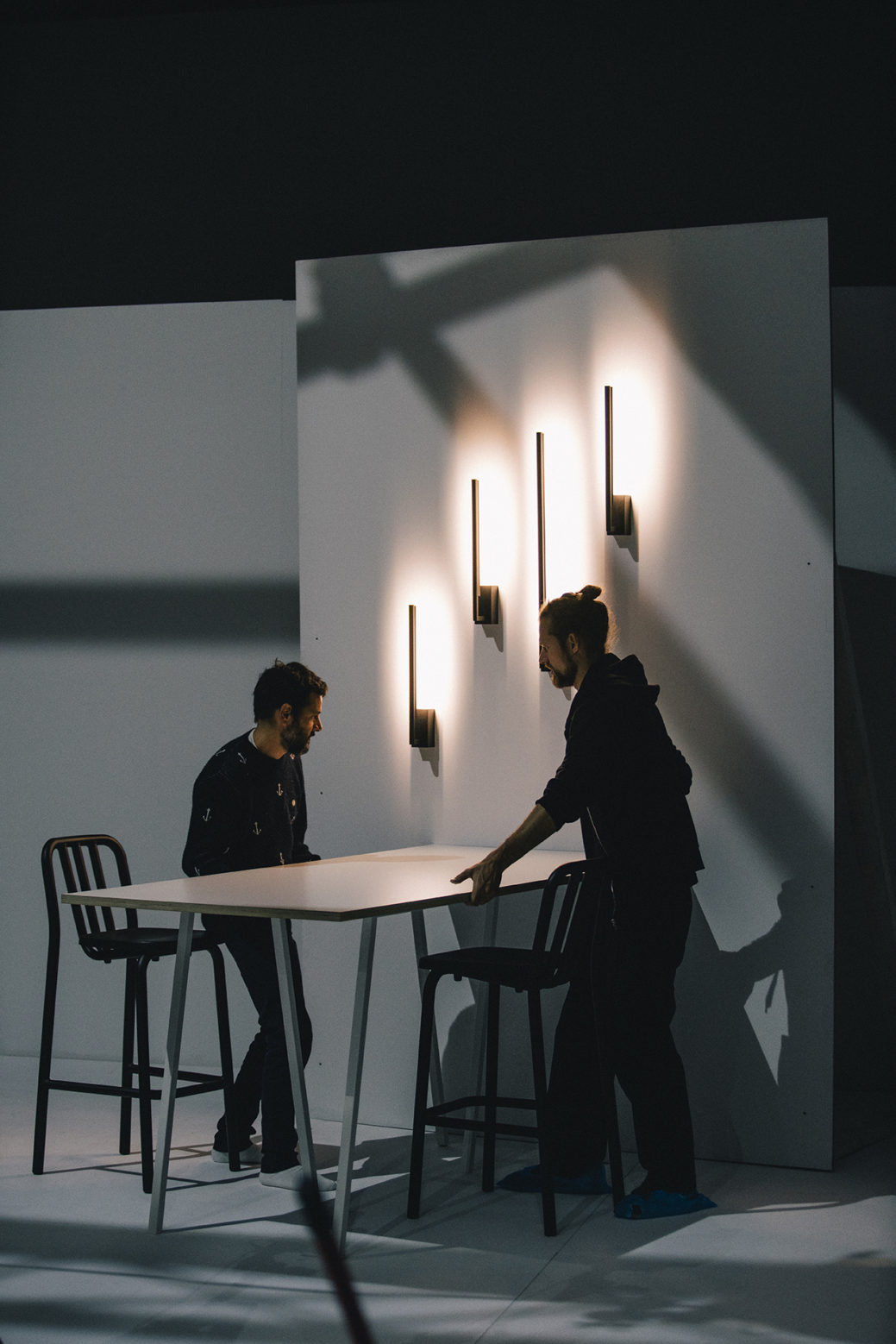FOLCH - Bringing Fluvia into a contemporary light