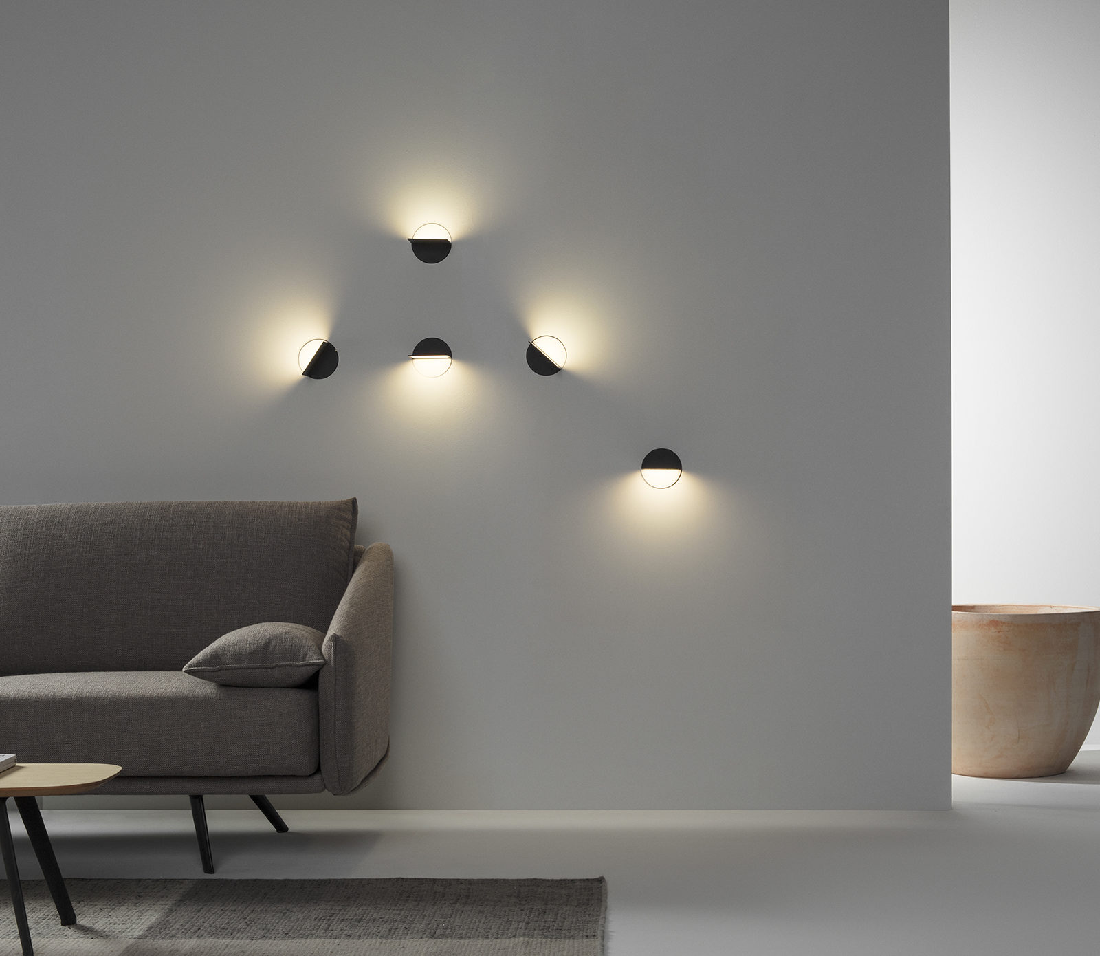 Bringing Fluvia into a contemporary light | FOLCH