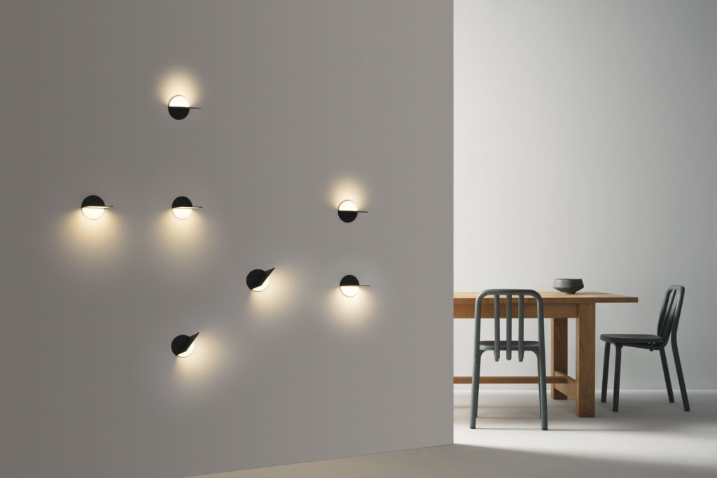 Bringing Fluvia into a contemporary light by Folch