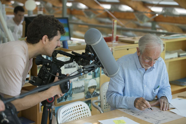 Renzo Piano: The Maestros Series by Folch