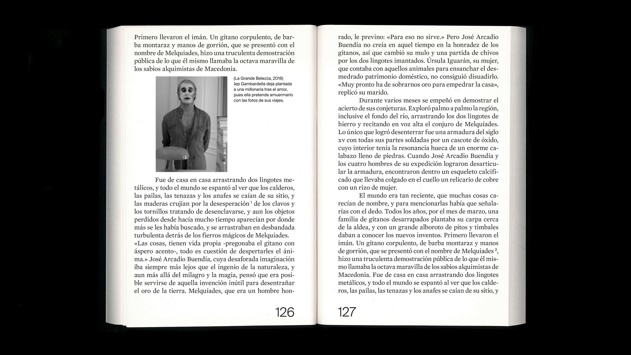 New review of Arpa Editores |FOLCH