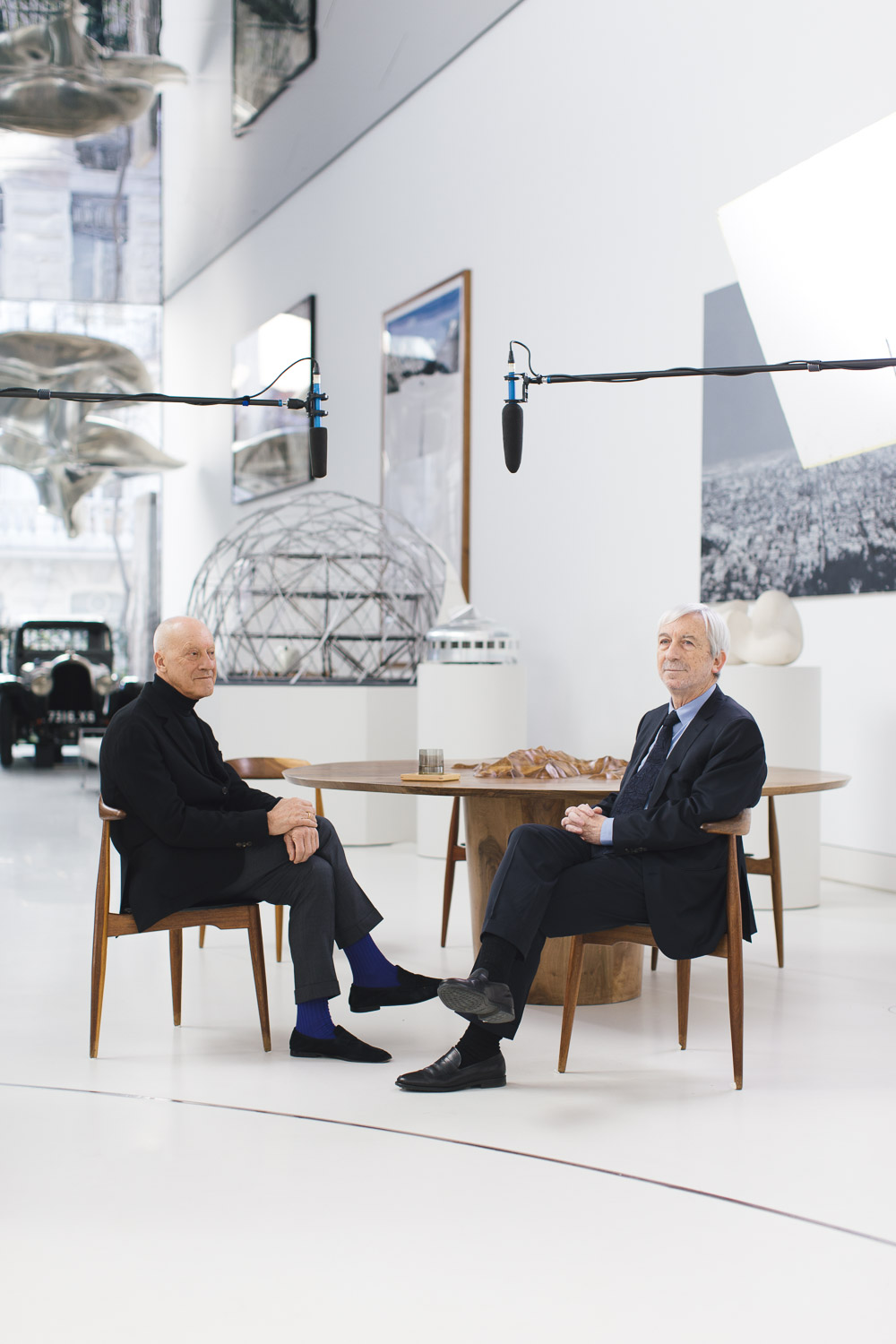 FOLCH - Norman Foster: The Maestros Series