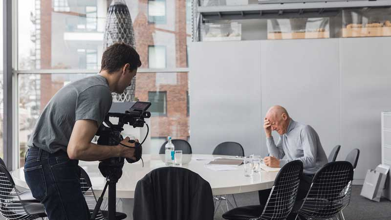Norman Foster: The Maestros Series by Folch