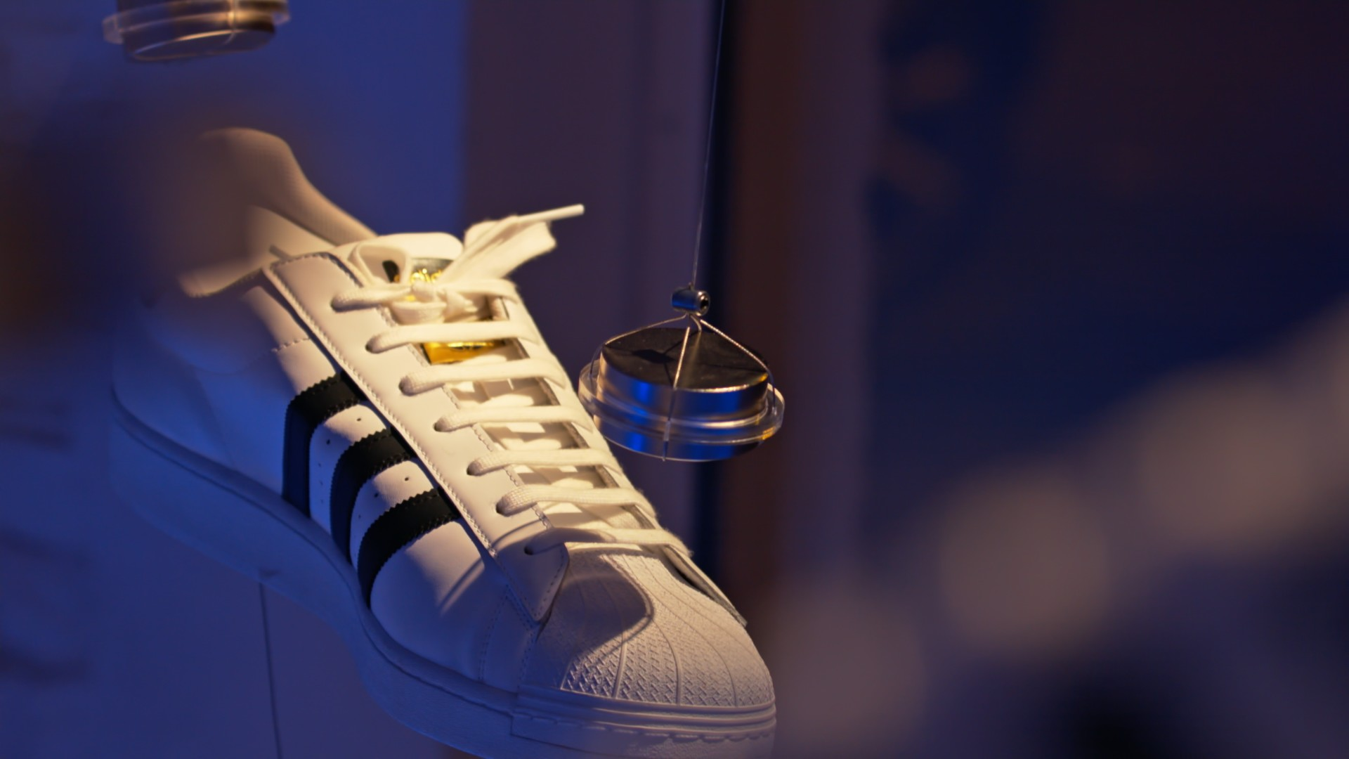 FOLCH - adidas Superstar at Window Gallery