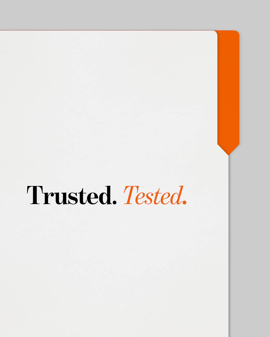 Tested. A global campaign for SGS | FOLCH
