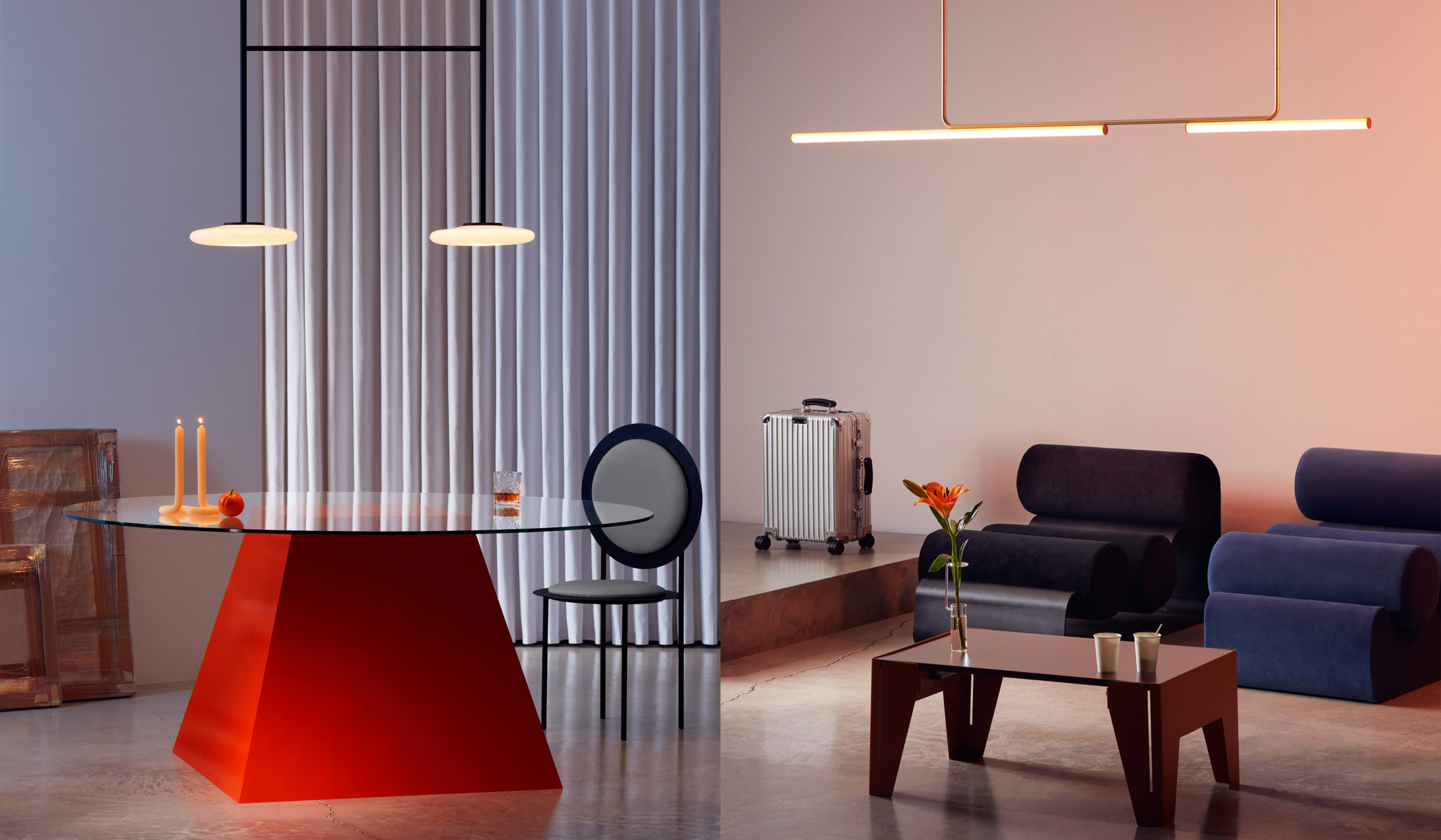 FOLCH - Lighting compositions