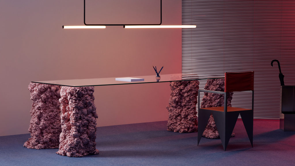 Lighting compositions by Folch